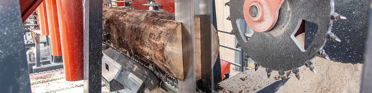 Vertical Saws