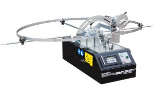 BMT300 Automatic Tooth Setter