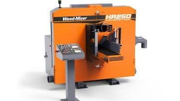 Wood-Mizer HR250
