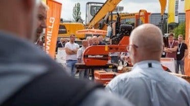 At LIGNA 2019 Wood-Mizer Presented a Wide Range of new Machinery Capable of Converting Logs into Boards and then into Finished Products.