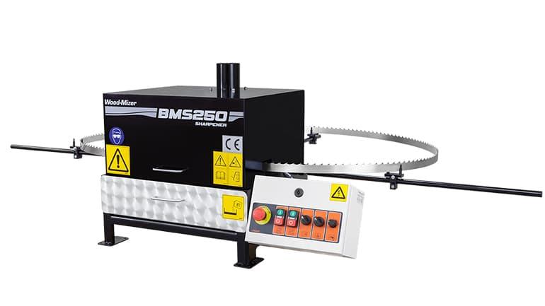 BMS250 Bandsaw Blade Sharpener