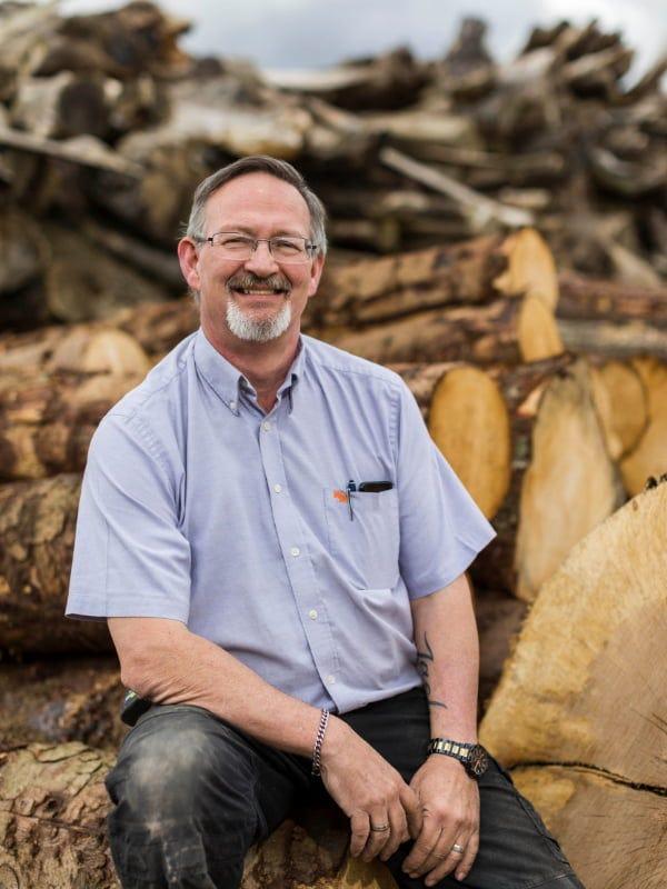 Dave Biggs Wood-Mizer