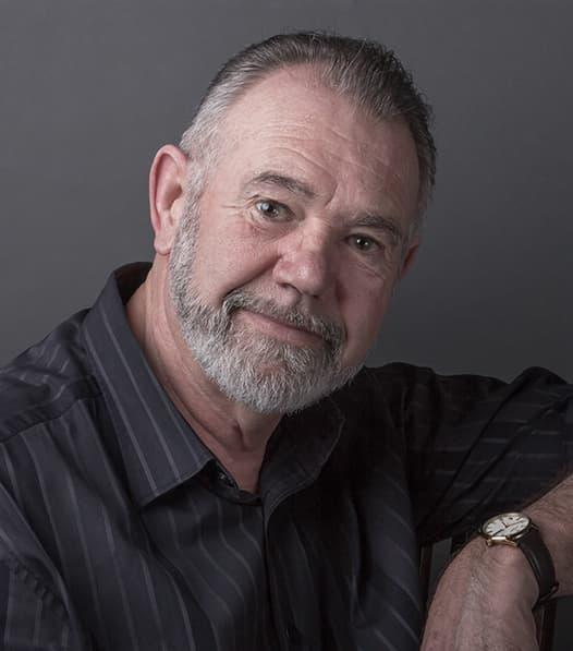Derek Schumann