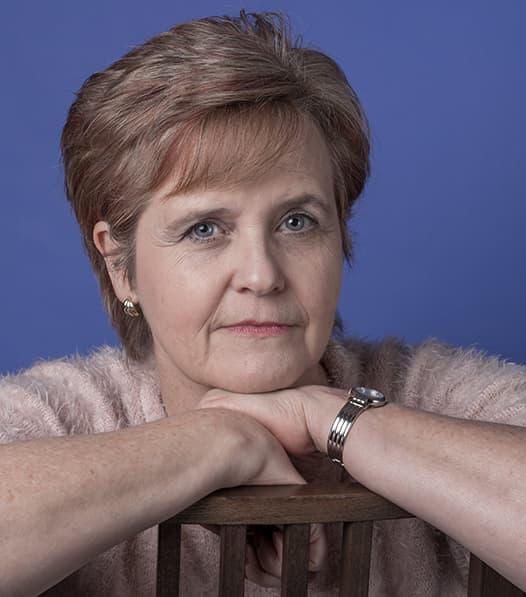 Kathy Schumann